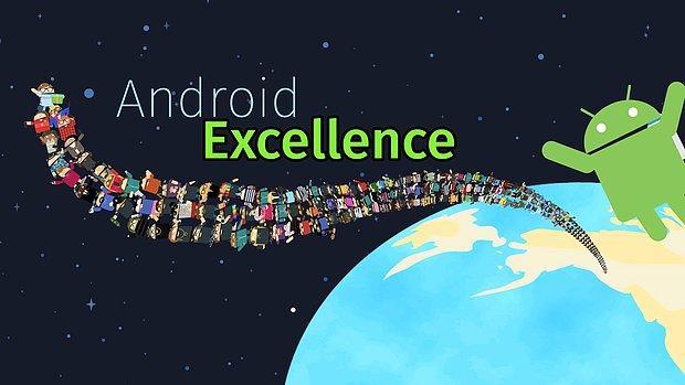 Google'ın Önerdiği ve Akıllı Telefonlarınızın Zekasını 16 Kat Artırabilecek 16 Enfes Uygulama