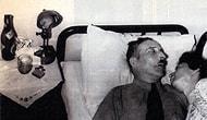 Nazilerin Zulmüne Dayanamayıp, Eşiyle Birlikte İntihar Eden Stefan Zweig'in Üzücü Hikayesi