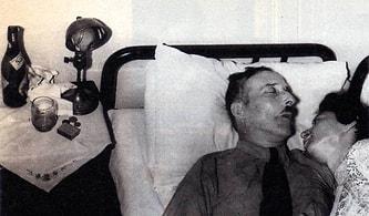 Nazilerin Zulmü Yüzünden Eşiyle Birlikte İntihar Eden Stefan Zweig'in Üzücü Hikayesi