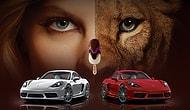 İçindeki Seni Serbest Bırak, Daha Fazlasına Cüret Et ve Porsche Kazan!