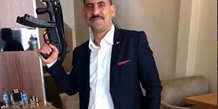 Silahlı Fotoğrafını Tehdit Mesajıyla Paylaşan AK Parti Gençlik Kolları Üyesi Serbest Bırakıldı