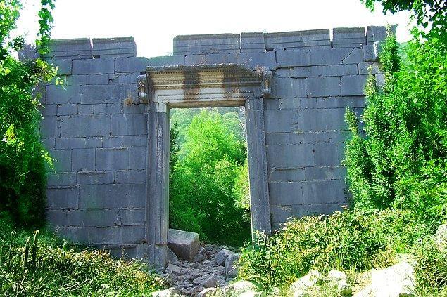 Tarihi ile Olympos