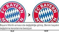 Bayern Münih'in Devrim Niteliğindeki Logo Değişimini Mizahla Yorumlayan 13 Kişi