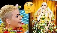 Katy Perry'nin Son Zamanlarda Kimse Tarafından Anlaşılamayan 14 Tuhaf Hareketi