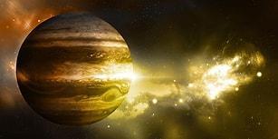Hayattaki Şansını ve Felsefi Duruşunu Belirleyen Jüpiter Burcunu Buluyoruz!