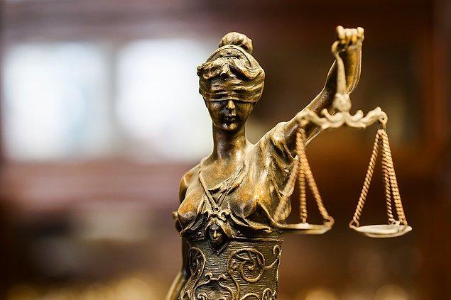 Bugün beraat kararının gerekçesi açıklandı: 'Telefon rehberinde birçok erkek şahsın ismi kayıtlı'