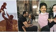 Babalar Gününüz Kutlu Olsun! İşte Ünlülerin Bu Özel Günde Yaptıkları En Duygusal Paylaşımlar