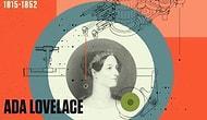 Tarihin Önemli Bilim Kadınlarını Modern İllüstrasyonlarla Anlatan Sanatçıdan 12 Çalışma