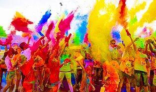 Favori Rengini Tahmin Ediyoruz!
