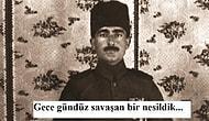 Irak Cephesinde 13 Bin İngiliz Askerini Esir Alan Kahraman Bir Türk Subayı: Halil Paşa
