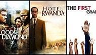 İnsanlığın Hem Beşiği Hem de En Büyük Gözyaşı Afrika'yı Konu Alan 17 Eşsiz Film