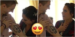 Cümle Alem Aşk Görsün! Şükran Ovalı ve Caner Erkin'in Herkesi Kıskandıran Instagram Paylaşımları