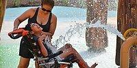 Engel Tanımayan Eğlence! Hiçbir Çocuğu Mahrum Bırakmayan Dünyanın İlk Engelsiz Su Parkı