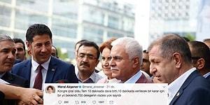 Mahkeme, MHP'li Muhaliflerin Tüzük Kurultayını Yok Hükmünde Saydı