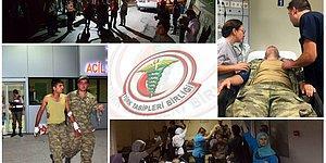 TTB'den GATA Hatırlatması ve Akıllardaki Soru:  Askerin Gıda Güvenliğini Hangi Kurum Denetliyor?