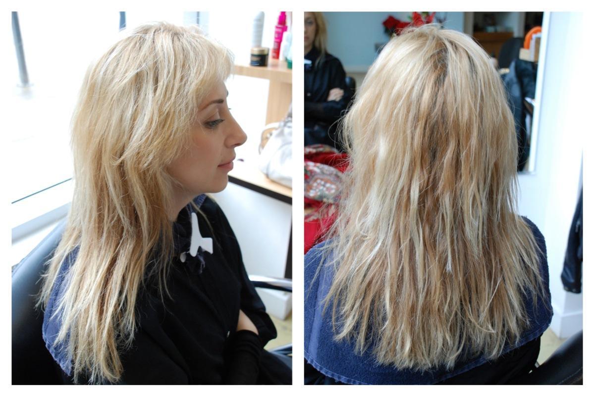 Saç Rengi Açmak İçin Bilmeniz Gereken Kurallar