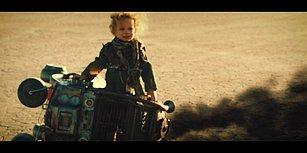 Yaratıcı Babanın Çocuklarına Hazırladığı Mad Max Parodisine Hayran Kalacaksınız!