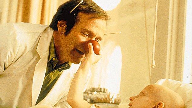 30. Patch Adams (1998)