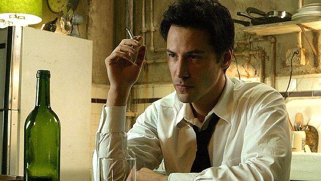 1. Constantine (2005)