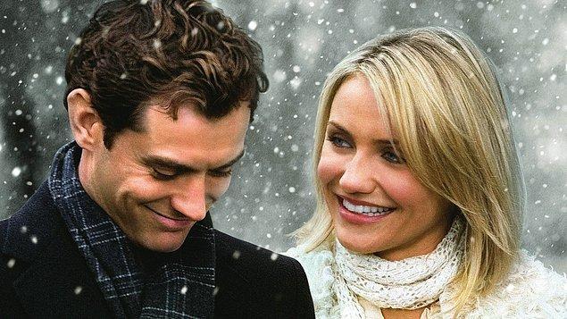 10. Tatil / The Holiday (2006)