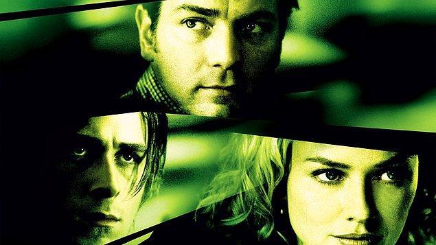 19. Gitme / Stay (2005)