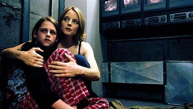 22. Panik Odası / Panic Room (2002)