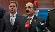 Valiler Kararnamesi Resmi Gazete'de: Hüseyin Avni Coş Dâhil 19 Vali Merkeze Alındı