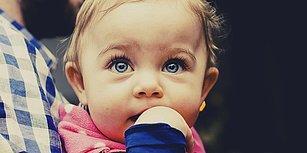 Gelecekte Nasıl Bir Bebeğin Olacağını Söylüyoruz!