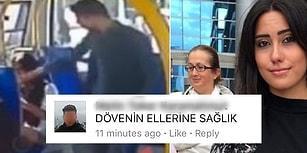 Melisa Sağlam'ı Darp Eden Saldırgana Destek Verenler ve Bize Düşündürdükleri