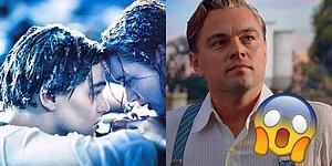 Titanic'in Sonunda 'Jack'in Aslında Ölmediğini' İddia Eden Teori Beyinleri Yakıyor!