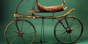 Bisiklet 200 Yaşında! Eskisiyle Yenisiyle Dünyanın En Sıra Dışı 17 İttirgeçli Götürgeçi