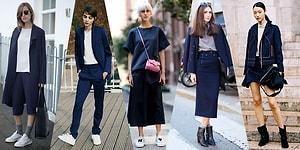 Yakında Çok Popüler Olacak Moda Rengi Herkesten Önce Kullanmanız İçin 14 Kombin Önerisi