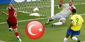 Tam 15 Sene Geçti: Asla Silinmeyecek Anılarıyla Futbolumuzun Zirvesi 2002 Dünya Kupası