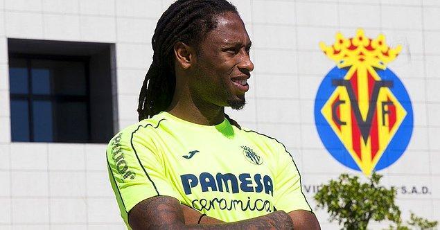 103. Ruben Semedo ➡️  Villarreal