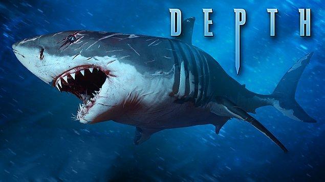 1. Depth