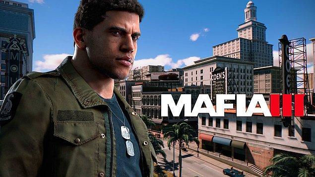 6. Mafia III