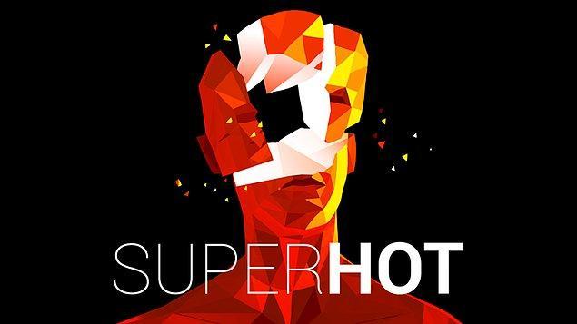 8. SUPERHOT