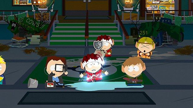 12. South Park™: The Stick of Truth™