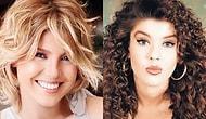 Gerçek Saç Renklerini Gördüğünüz Zaman Feci Halde Şaşıracağınız 23 Kadın Ünlü
