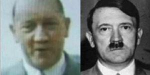 Hitler'in Ölmeyip Kaçtığı İddia Edilen Arjantin'de Sır Dolu Dev Nazi Kapsülü Ele Geçirildi!