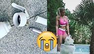 Krem Şanti Sıkma Makinesinin Patlamasıyla Hayatını Kaybeden Ünlü Fransız Fitness Bloggerı