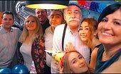 Türklerin Ailece Selfi Çekilmeye Bayıldığı Anlar