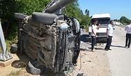 Bayram Tatilinin Acı Bilançosu Artıyor: Yaşanan Trafik Kazalarında 64 Kişi Can Verdi, 379 Kişi Yaralandı