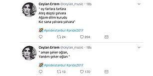 Hem Kendi Kültürümüzden Hem Tüm Dünyadan Onur Haftasına Uygun Şarkı ve Türküler