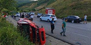 Bayram Tatilinin Acı Bilançosu Artıyor: Yaşanan Trafik Kazalarında 51 Kişi Can Verdi, 284 Kişi Yaralandı