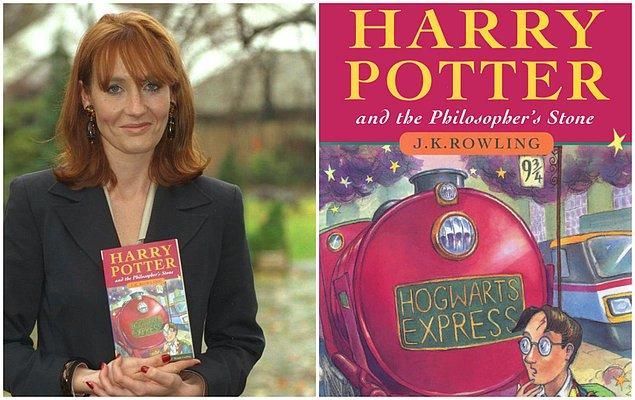 İyi ki doğmuş Harry Potter! 🎂