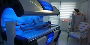 Belçika Kanser Riski Nedeniyle Solaryumu Yasaklamaya Hazırlanıyor