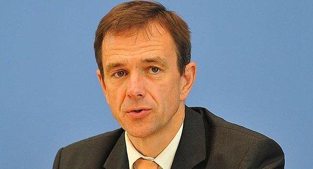 Almanya Dışişleri Sözcüsü: 'Korumaların gelmeyeceğini varsayıyoruz'