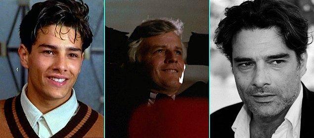 19. Cennet Sineması (1988)   Marco Leonardi - Jacques Perrin - Marco Leonardi (Günümüz)