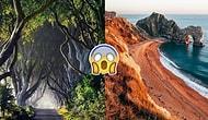 Sanki Instagram İçin Yaratılmış! Birleşik Krallık Topraklarında Görülmeye Değer 29 Manzara
